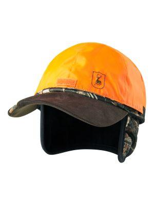 Muflon Kasket med safety REALTREE MAX-5® Deerhunter