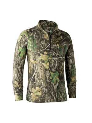 Approach T-shirt med lange ærmer REALTREE ADAPT™ Deerhunter