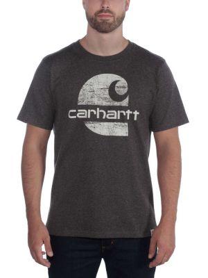 Carhartt Premium T-shirts Grå