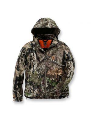 Buckfield jagt camouflage jakke - Carhartt