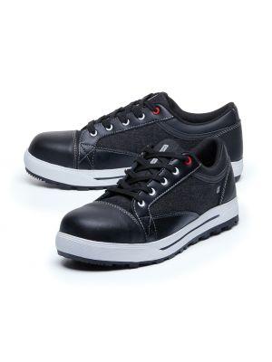 FERGUS - Sikkerhedssko fra Shoes for crews