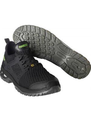 Mascot Sikkerhedssko MASCOT® FOOTWEAR ENERGY - Sort