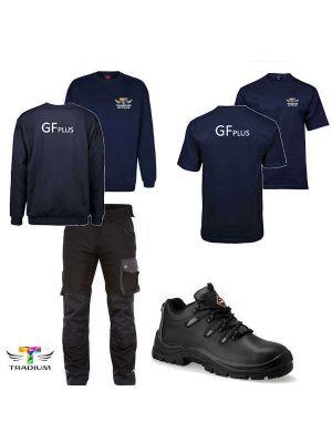 GF Plus Håndværker tøjpakke