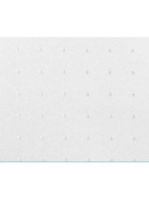Nito, hvid smudsafvisende dug, div. størrelser