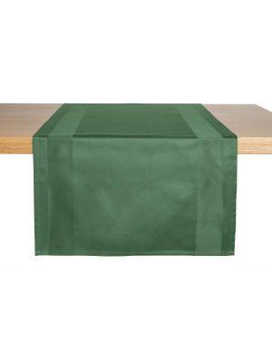 Falskegrøn Ambiance bordløber (pk. m.2stk)