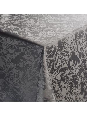 Elegant marmor farvet stofdug