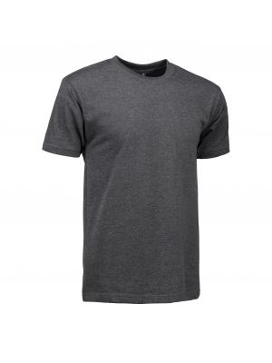 Koksgrå t-shirt