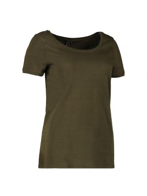 ID CORE O-neck tee   dame t-shirt -Div. farver
