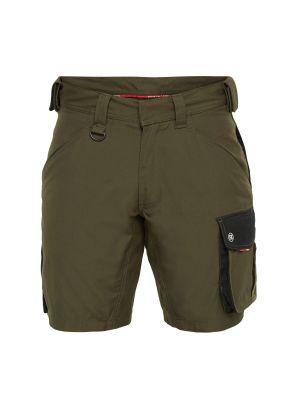 Forrest green shorts