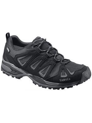 Treksta Nevado Low Lace GTX, outdoor sko sort