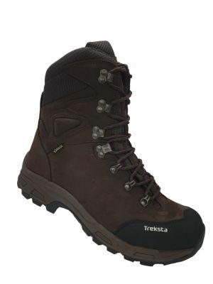 Treksta brun mid støvle Onyx 8'' GTX, brun