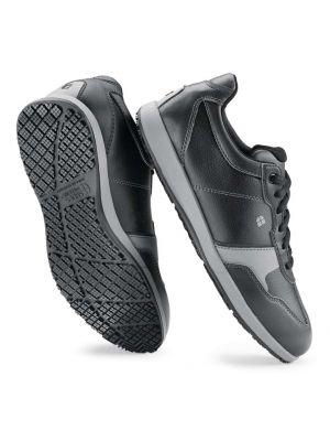 Nitro II Skridsikker atletisk sko