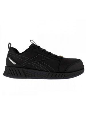Reebok Fusion Athletic Black