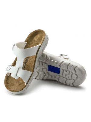 Hvid SOFIA Birkenstock sandal