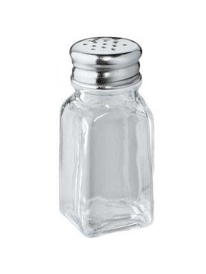 glas salt shaker