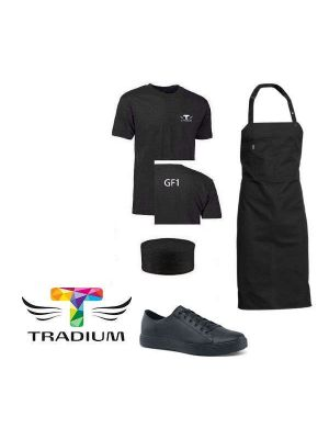 GF1 Tradium pakke